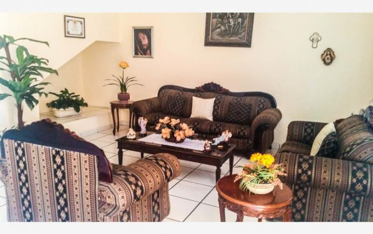 Foto de casa en venta en calle zacatecas 809, alameda, mazatlán, sinaloa, 1711076 no 02