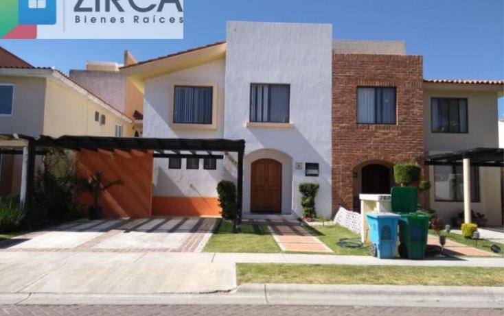 Foto de casa en renta en calleja de la gargola ---, san antonio de ayala, irapuato, guanajuato, 1932782 No. 01