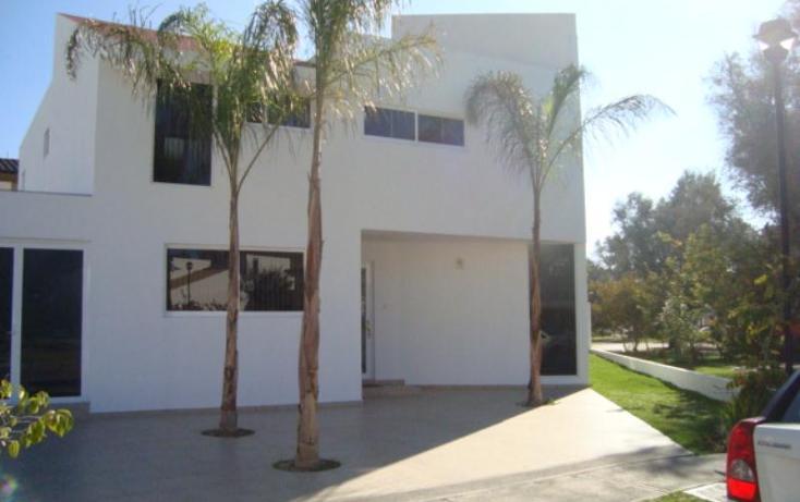 Foto de casa en venta en calleja del alfeizar ---, san antonio de ayala, irapuato, guanajuato, 389881 No. 02
