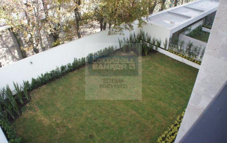 Foto de departamento en venta en callejn de minas residencial minas, tetelpan, álvaro obregón, df, 989147 no 11