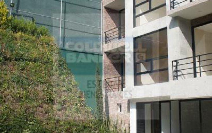 Foto de departamento en venta en callejn de minas residencial minas, tetelpan, álvaro obregón, df, 989147 no 12