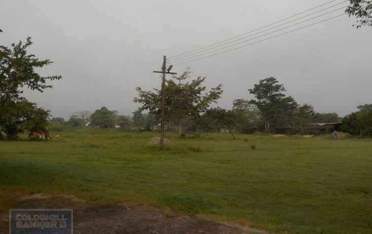 Foto de rancho en venta en callejn toledo, el cedro 1, saloya 2 sección, nacajuca, tabasco, 1729484 no 11