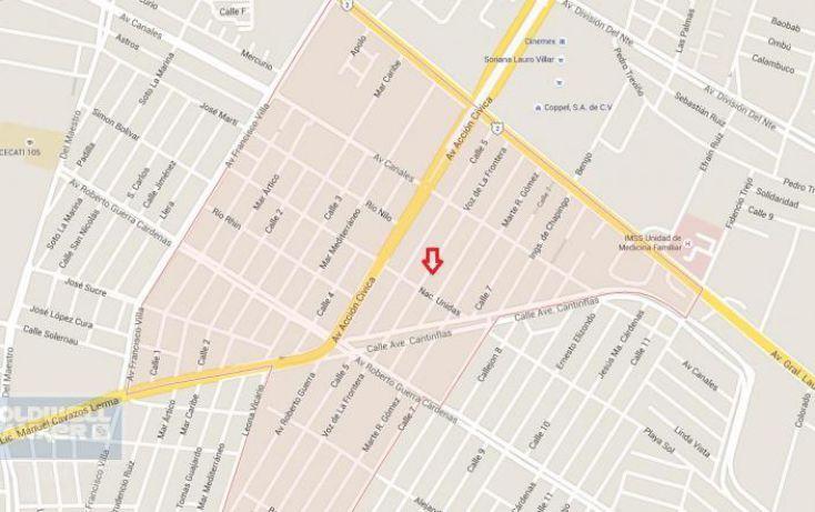 Foto de casa en venta en callejon 5 74, treviño zapata, matamoros, tamaulipas, 1957744 no 06