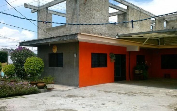 Foto de casa en venta en callejón cuahutemoc , francisco sarabia 1a. sección, nicolás romero, méxico, 1926751 No. 01