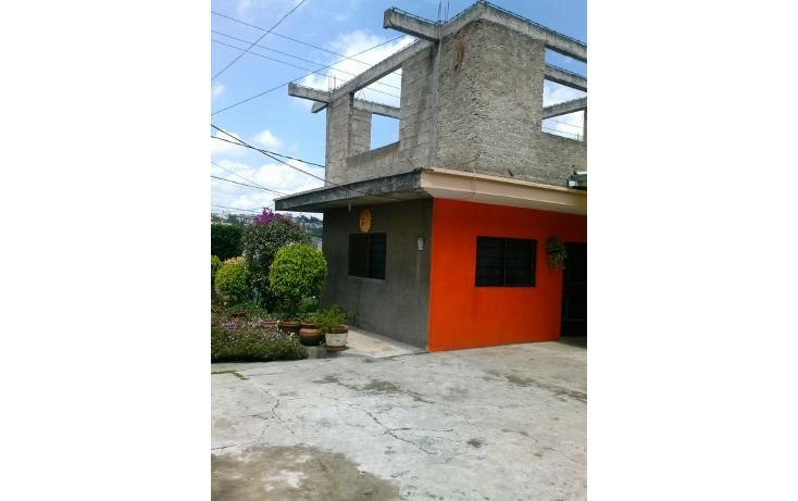 Foto de casa en venta en callejón cuahutemoc , francisco sarabia 1a. sección, nicolás romero, méxico, 1926751 No. 02