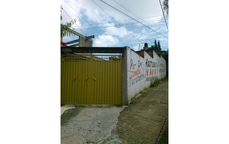 Foto de casa en venta en callejón cuahutemoc , francisco sarabia 1a. sección, nicolás romero, méxico, 1926751 No. 12