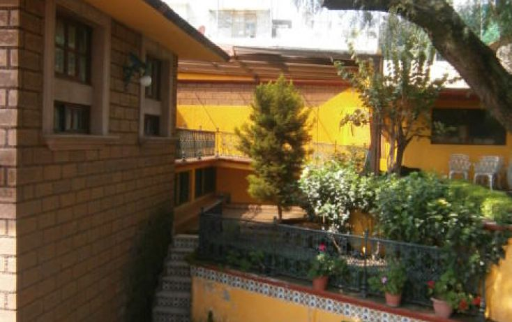 Foto de casa en renta en callejón cuauhtémoc, san juan tepepan, xochimilco, df, 1695660 no 02