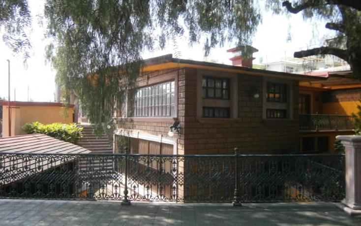 Foto de casa en renta en callejón cuauhtémoc , san juan tepepan, xochimilco, distrito federal, 1695660 No. 01
