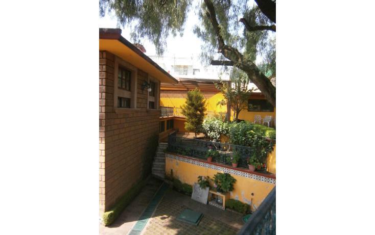 Foto de casa en renta en  , san juan tepepan, xochimilco, distrito federal, 1695660 No. 02