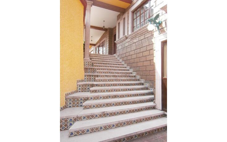 Foto de casa en renta en callejón cuauhtémoc , san juan tepepan, xochimilco, distrito federal, 1695660 No. 23