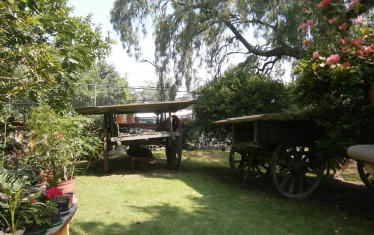 Foto de casa en renta en callejón cuauhtémoc , san juan tepepan, xochimilco, distrito federal, 1695660 No. 27