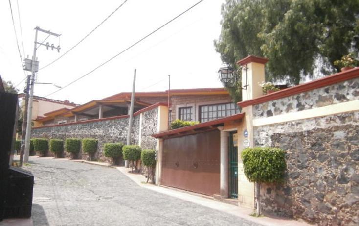 Foto de casa en renta en callejón cuauhtémoc , san juan tepepan, xochimilco, distrito federal, 1695660 No. 33