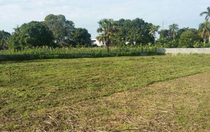 Foto de terreno habitacional en venta en callejon de acceso los vidales sn, ixtacomitan 2a secc, centro, tabasco, 1696520 no 03