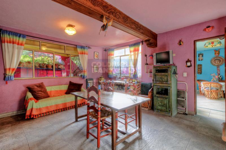 Foto de casa en venta en callejon de alcocer 11, valle del maíz, san miguel de allende, guanajuato, 1014103 No. 01