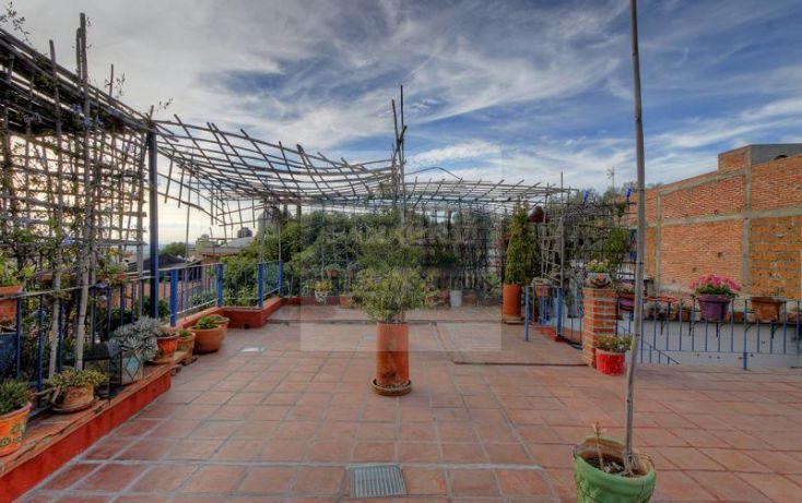 Foto de casa en venta en callejon de alcocer 11, valle del maíz, san miguel de allende, guanajuato, 1014103 no 04