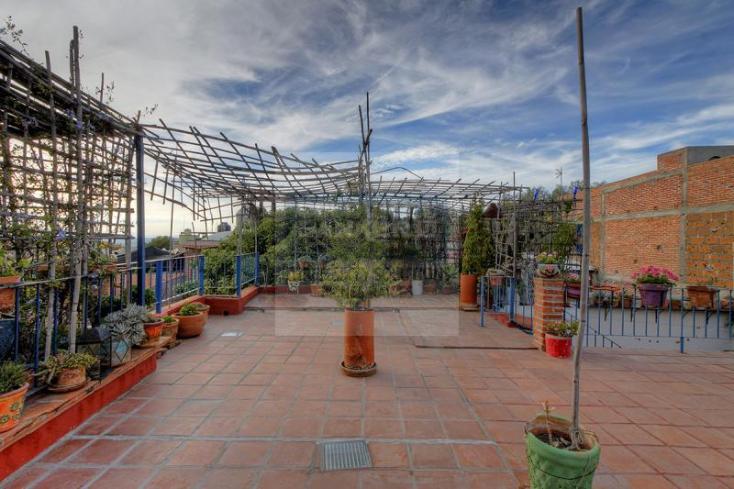 Foto de casa en venta en callejon de alcocer 11, valle del maíz, san miguel de allende, guanajuato, 1014103 No. 04