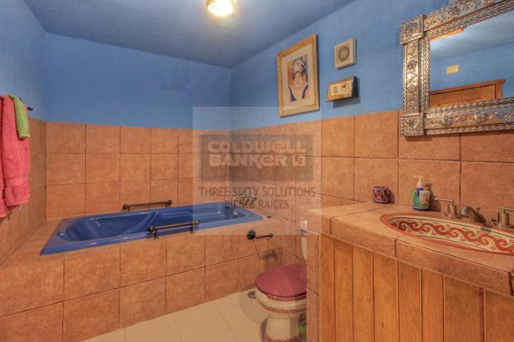 Foto de casa en venta en callejon de alcocer 11, valle del maíz, san miguel de allende, guanajuato, 1014103 No. 05