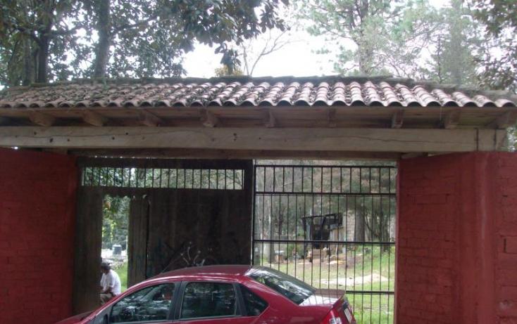 Foto de terreno habitacional en venta en callejon de la garita, la garita, san cristóbal de las casas, chiapas, 374255 no 02