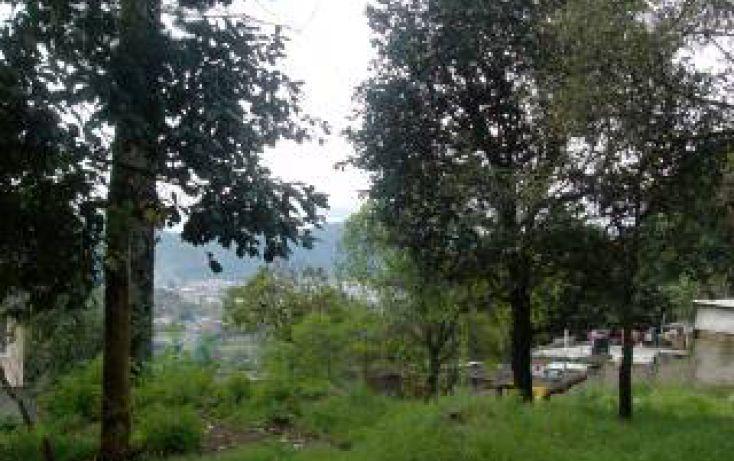 Foto de terreno habitacional en venta en callejón de la garita sn sn, la garita, san cristóbal de las casas, chiapas, 1715824 no 03