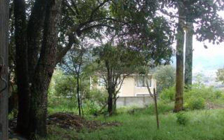 Foto de terreno habitacional en venta en callejón de la garita sn sn, la garita, san cristóbal de las casas, chiapas, 1715824 no 07