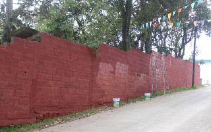 Foto de terreno habitacional en venta en callejón de la garita sn sn, la garita, san cristóbal de las casas, chiapas, 1715824 no 08