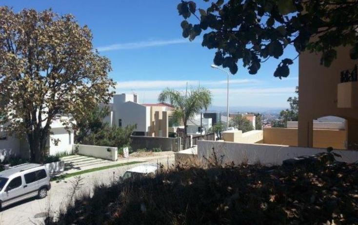 Foto de terreno habitacional en venta en callejón de la llama 27, bugambilias, zapopan, jalisco, 562465 No. 02