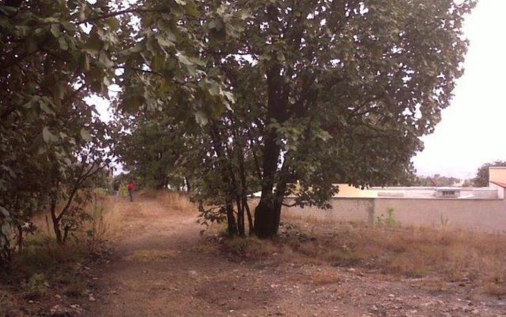 Foto de terreno habitacional en venta en callejón de la llama 27, bugambilias, zapopan, jalisco, 562465 No. 10