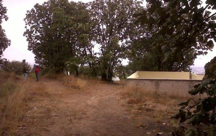Foto de terreno habitacional en venta en callejón de la llama 27, bugambilias, zapopan, jalisco, 562465 No. 13