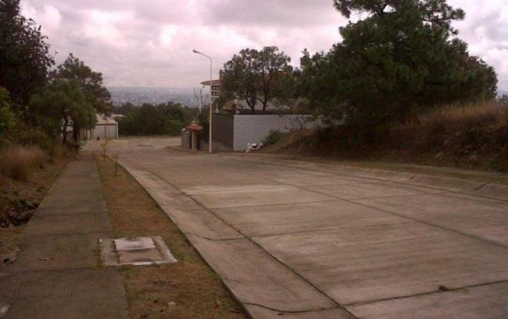 Foto de terreno habitacional en venta en  27, bugambilias, zapopan, jalisco, 562465 No. 21
