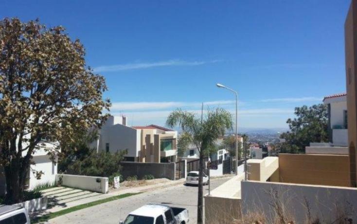 Foto de terreno habitacional en venta en callejón de la llama 27, ciudad bugambilia, zapopan, jalisco, 562465 no 03