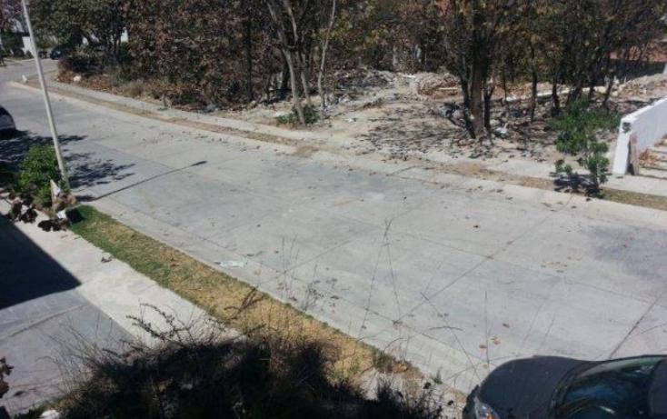 Foto de terreno habitacional en venta en callejón de la llama 27, ciudad bugambilia, zapopan, jalisco, 562465 no 07
