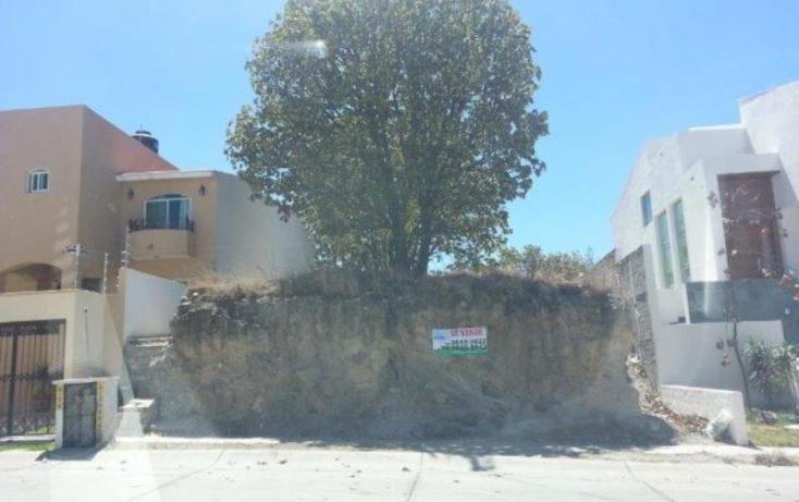 Foto de terreno habitacional en venta en callejón de la llama 27, ciudad bugambilia, zapopan, jalisco, 562465 no 09