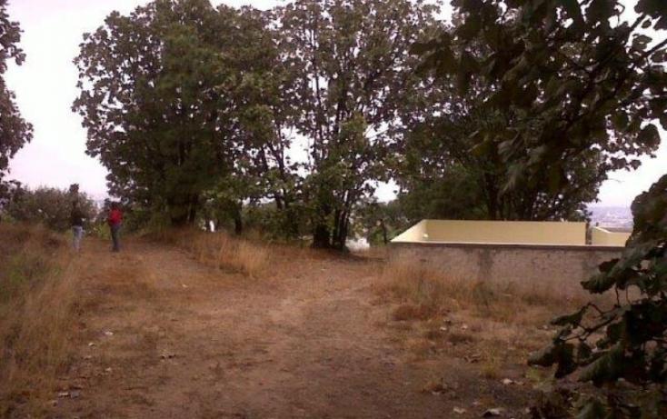 Foto de terreno habitacional en venta en callejón de la llama 27, ciudad bugambilia, zapopan, jalisco, 562465 no 13