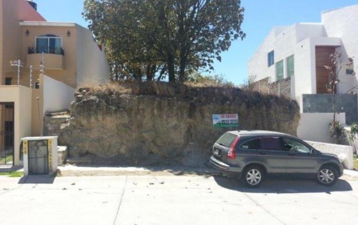 Foto de terreno habitacional en venta en callejón de la llama 27, ciudad bugambilia, zapopan, jalisco, 562465 no 14