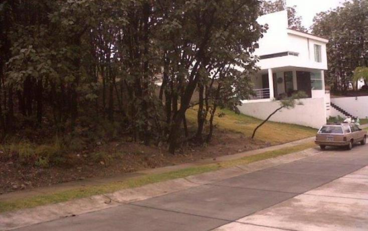 Foto de terreno habitacional en venta en callejón de la llama 27, ciudad bugambilia, zapopan, jalisco, 562465 no 16
