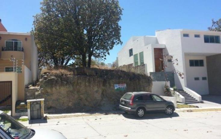 Foto de terreno habitacional en venta en callejón de la llama 27, ciudad bugambilia, zapopan, jalisco, 562465 no 20