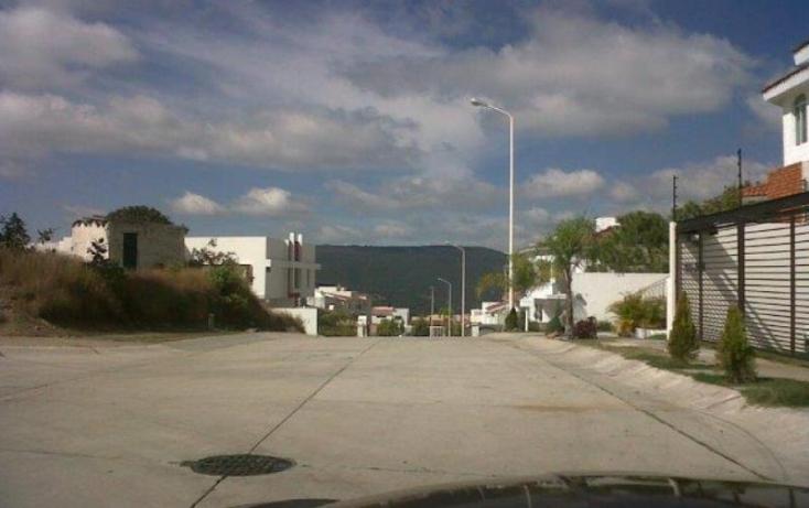 Foto de terreno habitacional en venta en callejón de la llama 27, ciudad bugambilia, zapopan, jalisco, 562465 no 25