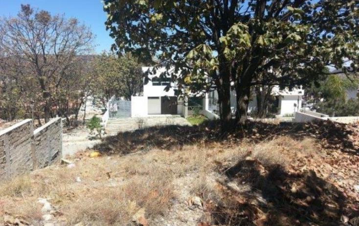Foto de terreno habitacional en venta en callejón de la llama 27, ciudad bugambilia, zapopan, jalisco, 562465 no 28
