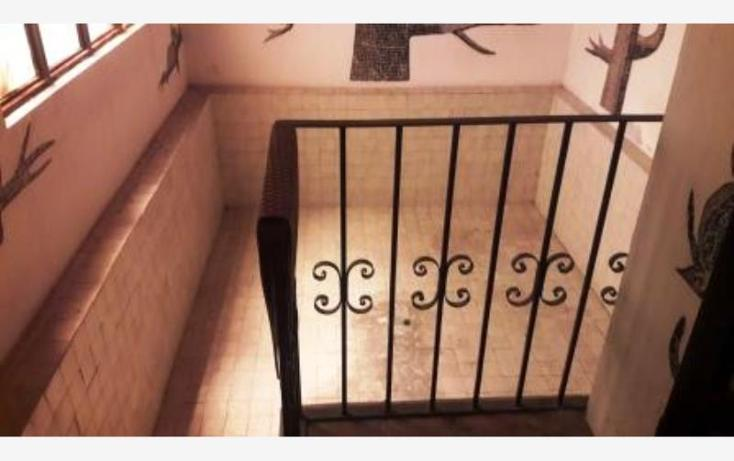 Foto de casa en venta en callejon de la trinidad 10, los claustros, tequisquiapan, querétaro, 1819586 No. 05