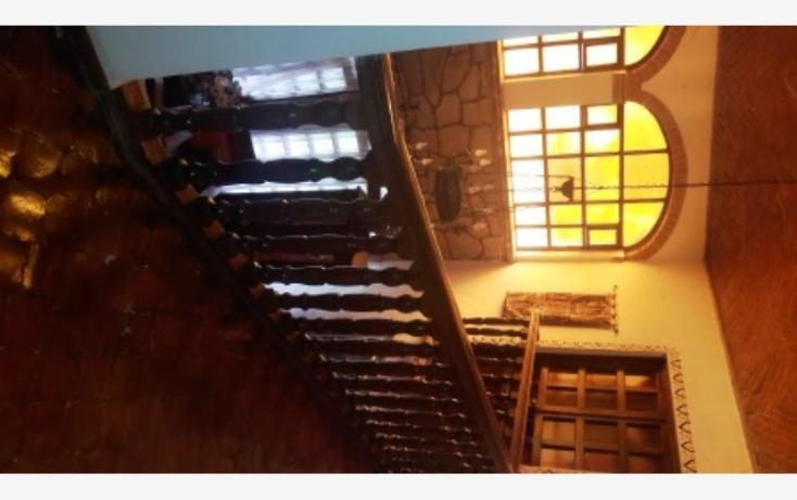 Foto de casa en venta en callejon de la trinidad 10, los claustros, tequisquiapan, querétaro, 1819586 No. 06