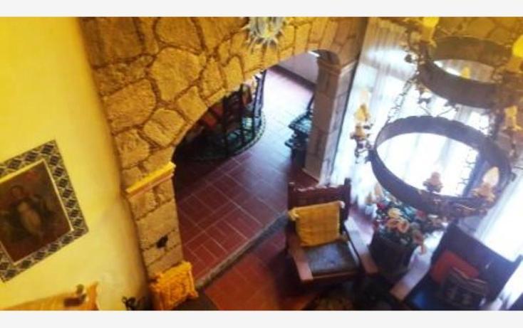 Foto de casa en venta en callejon de la trinidad 10, los claustros, tequisquiapan, querétaro, 1819586 No. 09
