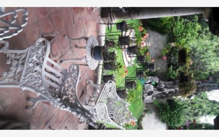 Foto de casa en venta en callejon de la trinidad 11, los claustros, tequisquiapan, querétaro, 1819652 No. 04