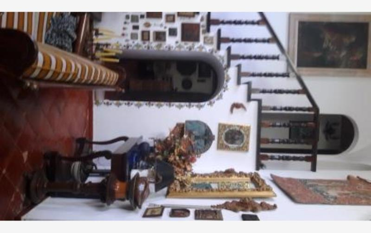 Foto de casa en venta en callejon de la trinidad 11, los claustros, tequisquiapan, querétaro, 1819652 No. 05