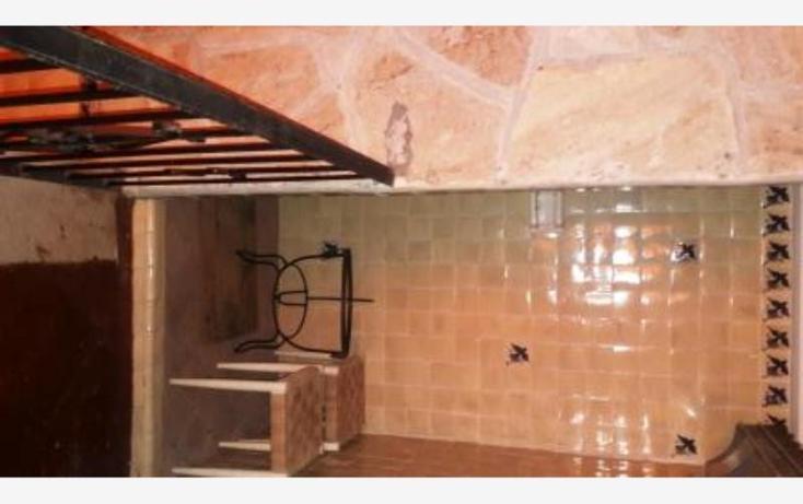 Foto de casa en venta en callejon de la trinidad 11, los claustros, tequisquiapan, querétaro, 1819652 No. 07