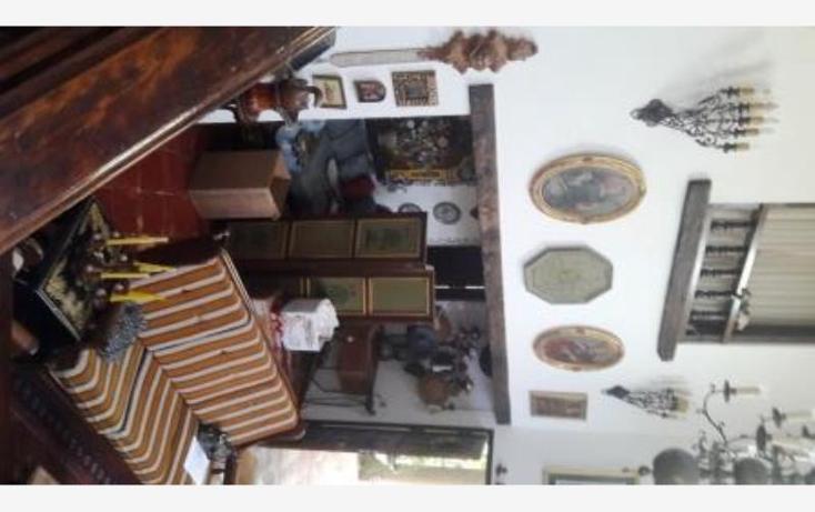 Foto de casa en venta en callejon de la trinidad 11, los claustros, tequisquiapan, querétaro, 1819652 No. 10