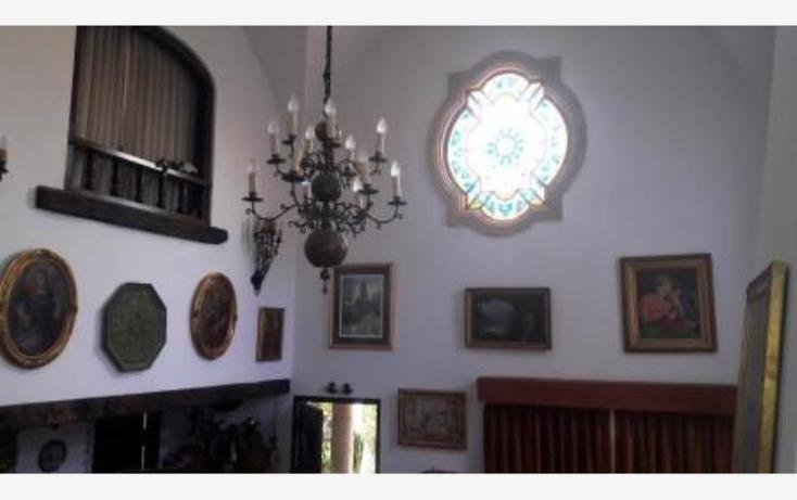 Foto de casa en venta en callejon de la trinidad 11, los claustros, tequisquiapan, querétaro, 1819652 No. 11