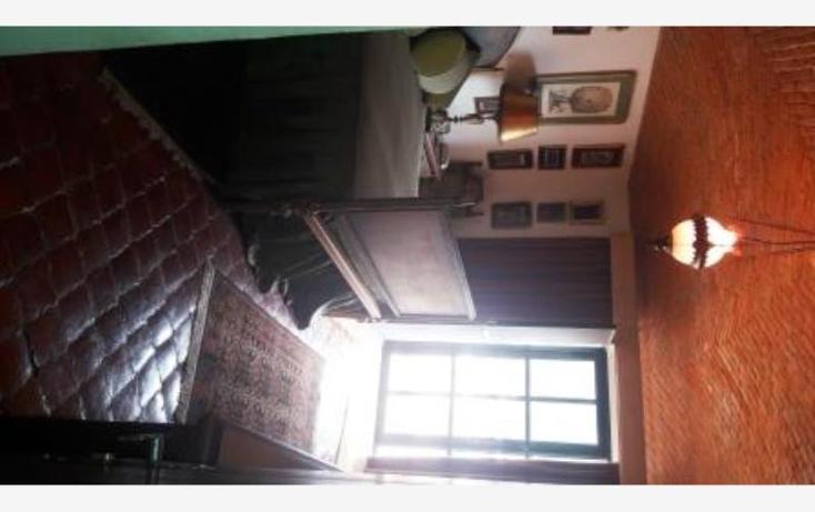 Foto de casa en venta en callejon de la trinidad 11, los claustros, tequisquiapan, querétaro, 1819652 No. 13