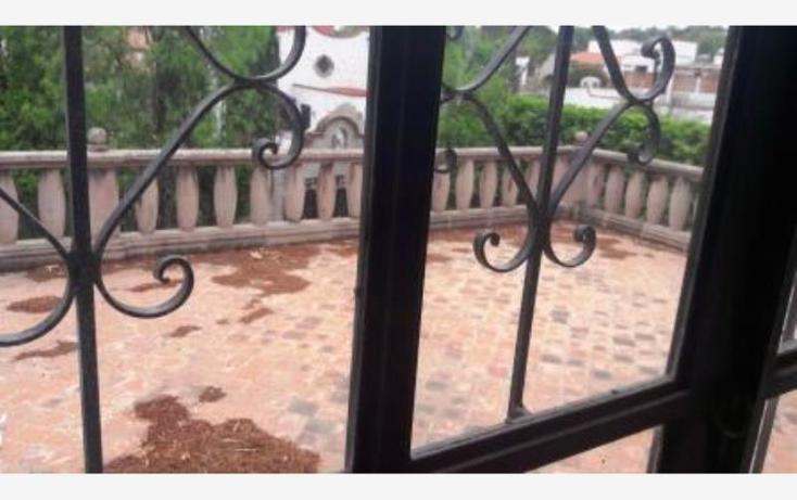 Foto de casa en venta en callejon de la trinidad 11, los claustros, tequisquiapan, querétaro, 1819652 No. 14