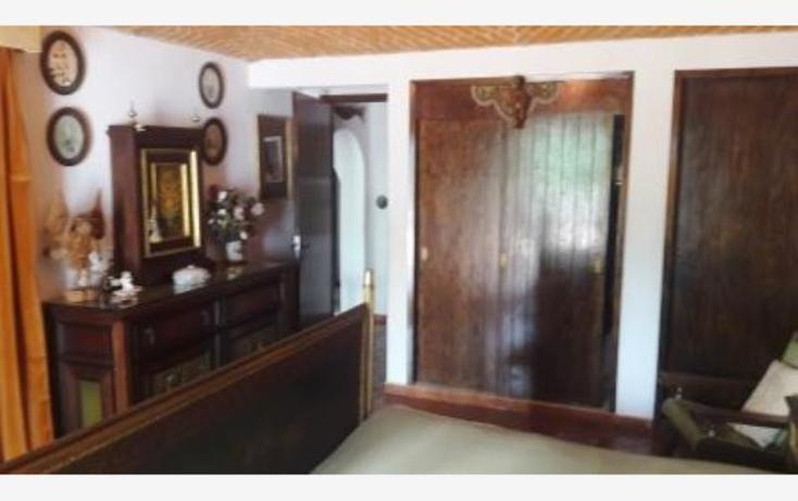Foto de casa en venta en callejon de la trinidad 11, los claustros, tequisquiapan, querétaro, 1819652 No. 16