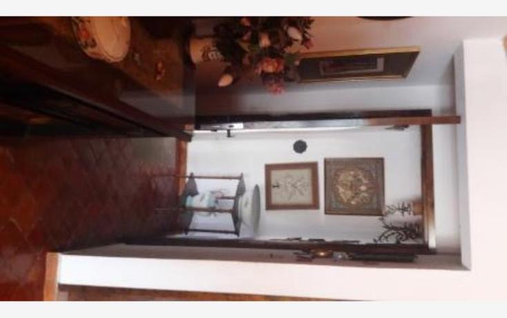 Foto de casa en venta en callejon de la trinidad 11, los claustros, tequisquiapan, querétaro, 1819652 No. 18
